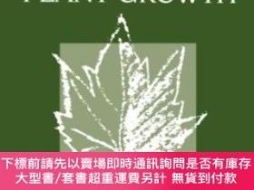 二手書博民逛書店Light罕見And Plant Growth (topics In Plant Physiology)Y46