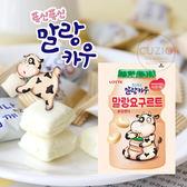 韓國 LOTTE 樂天 養樂多鮮奶棉花糖 63g 多多 鮮奶棉花糖 棉花糖