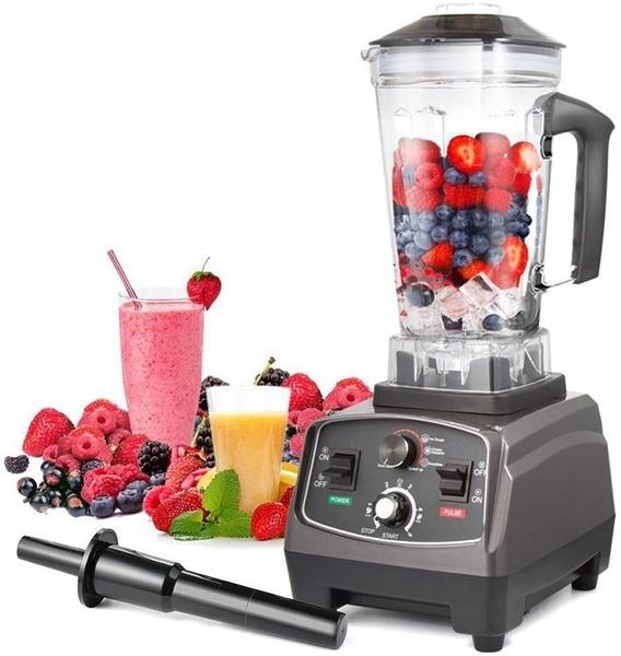 110v美規超夯出口工廠直銷家用商用攪拌料理機果汁榨汁機Blender