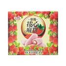 ROYAL FAMILY 皇族 捲心麻糬-草莓牛奶(300g)【小三美日】