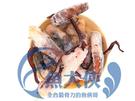 1G4B【魚大俠】SD001熟凍章魚足祕...