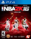 PS4 NBA 2K16(美版代購)