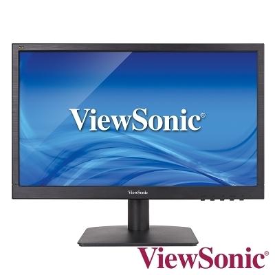 【限量下殺】優派ViewSonic 19型寬螢幕 (VA1903A)
