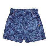 『小鱷魚童裝』印花短褲(02號~08號)339601