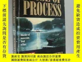 二手書博民逛書店ABUSE罕見OF PROCESS (Murder of inn