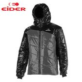 Eider 男 防風│抗雪│primaloft eco│連帽│保暖外套 EIT1208『深灰』