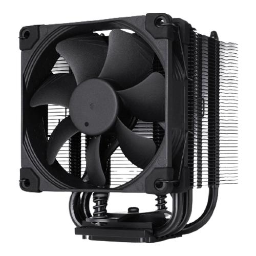 Noctua 貓頭鷹 NH-U9S chromax.black 非對稱五導管塔型靜音CPU散熱器