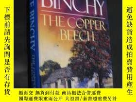 二手書博民逛書店the罕見copper beech 銅山毛櫸 英文原版愛爾蘭國寶