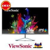VIEWSONIC 優派 VX3276-mhd 顯示器 32吋 IPS型面板 時尚無邊框 公司貨