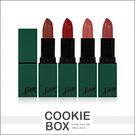 韓國 Bbia 謬斯 女神 完美 唇膏-冷豔綠系列 3.5g 綠管 霧面 霧感 絨絲感 啞光 咬唇妝 *餅乾盒子*