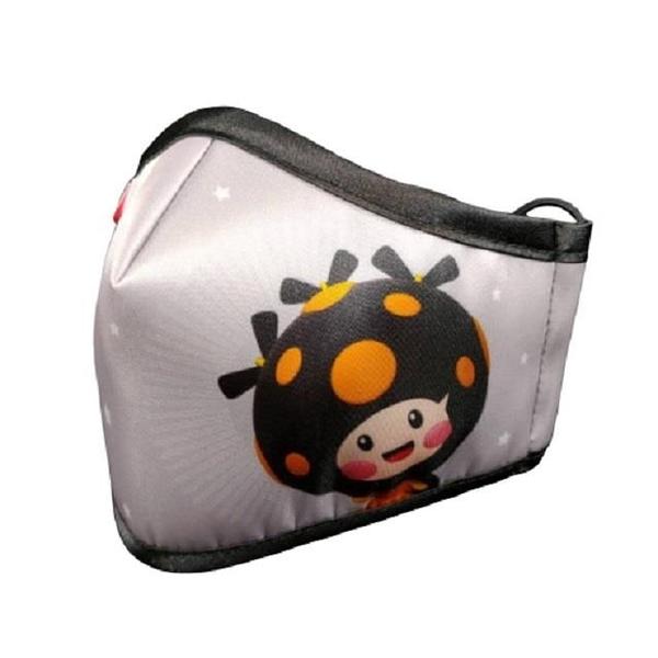 【南紡購物中心】PYX 品業興 輕薄型口罩 - momo聯名限量版 (快樂momo)