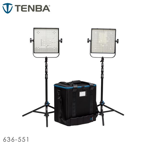 EGE 一番購】TENBA 天霸【TRANSPORT 1X1 LED 2】45L 堅固燈具設備箱【公司貨】