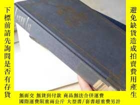二手書博民逛書店The罕見Book of The States 1986-198