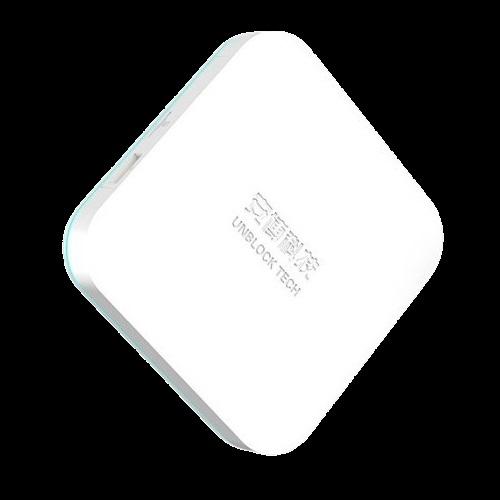 [富廉網]【安博科技】UBOX8 安博盒子 PRO MAX(純淨版)