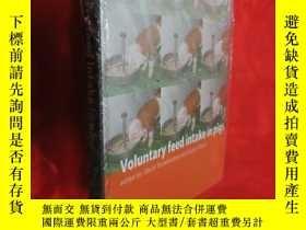 二手書博民逛書店Voluntary罕見Feed Intake in Pigs ( 16開,硬精裝 ) 【詳見圖】Y5460