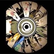 JIN  Children Record CD附DVD(購潮8)