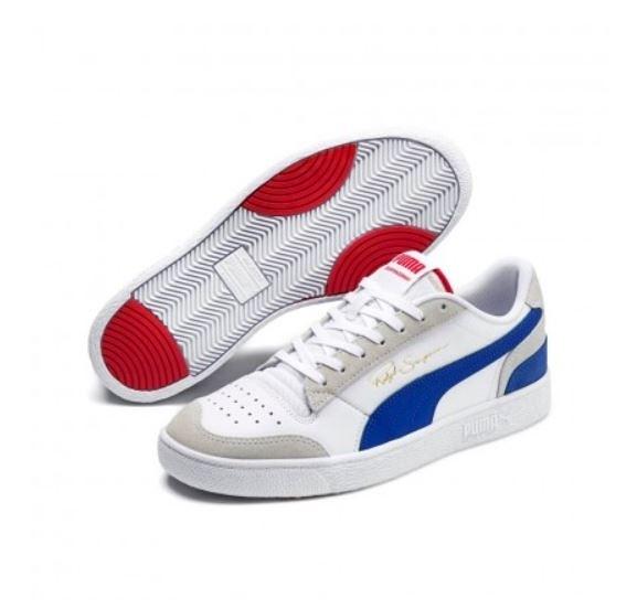 PUMA RALPH SAMPSON LO VINTAGE 男款四色運動休閒鞋-NO.37176701