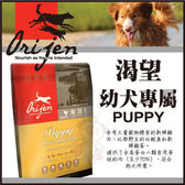 *KING WANG*Orijen渴望 幼犬1公斤