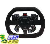 [106美國直購] ClubSport Steering Wheel Flat 1 方向盤