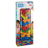 Mega Bloks美高積木 費雪美高250片積木組