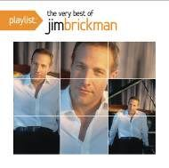 金布里克曼 巨星金曲精選 CD Jim Brickman Playlist: The Very Best Of Jim Brickman Valentine (音樂影片購)