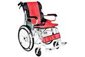 輪椅B款 / 鋁合金輪椅- (中輪背可折)// YC-873/20 贈好禮