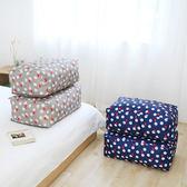 ✭米菈生活館✭【Z136】印花手提棉被收納袋(大號) 中號特大超大 衣服 整理袋 衣物 行李 漸變 玩具