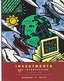 二手書博民逛書店 《Investments: An Introduction》 R2Y ISBN:003017788X│Harcourt Brace College Publishers