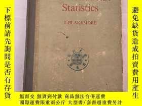 二手書博民逛書店semiconductor罕見statistics(H1896)