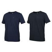 FIRESTAR 男彈性圓領短袖T恤(反光 慢跑 路跑 運動上衣≡體院≡ D0531