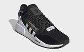 ISNEAKERS ADIDAS ORIGINALS NMD_R1 V2 黑色 襪套 男鞋 FV9021