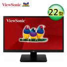 【ViewSonic 優派】VA2205...