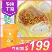 午茶夫人 桂花蕎麥茶(2.6gx10入)【小三美日】原價$250