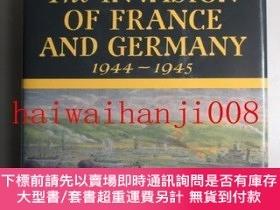 二手書博民逛書店History罕見of United States Naval Operations in World War Ⅱ