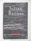【書寶二手書T4/原文小說_ALS】Pulse_Julian Barnes