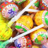 友賓_綜合水果棒棒糖300g【0216零食團購】GC212-0.5