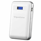 Gigastone Power Bank PB-7009 9000mAh 行動電源(白色)