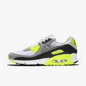 Nike Air Max 90 [CD0881-103] 男鞋 運動 慢跑 休閒 籃球 經典 氣墊 穿搭 情侶 白黃