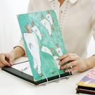DIY相冊 安然時光DIY創意牛皮紙相冊本粘貼式影集冊紀念冊 開學禮物