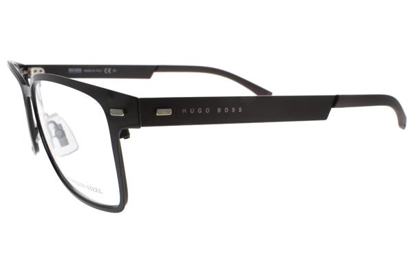 HUGO BOSS 光學眼鏡 HB0937 4IN (深棕) 彭于晏配戴款 # 金橘眼鏡
