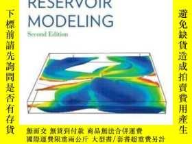 二手書博民逛書店Geostatistical罕見Reservoir Modeli
