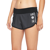 Hurley W USA PHANTOM BEACHRIDER BLACK 海灘褲-PHANTOM_(黑)