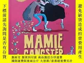 二手書博民逛書店法文原版書罕見Mamie gangster (Français) David Walliams (Auteur),