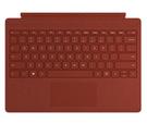 【Microsoft 微軟】Surface Pro鍵盤/緋紅