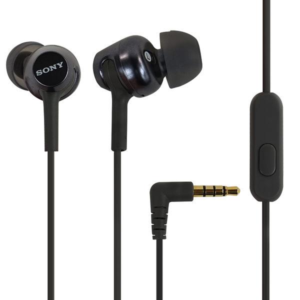 SONY 金屬炫彩高音質 入耳式 原廠耳機 E3 E4G Xperia X XA Ultra MDR-EX250AP 立體聲 3.5mm 線控麥克風 耳機