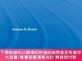 二手書博民逛書店Computers罕見In Music EducationY255174 Brown, Andrew R. R