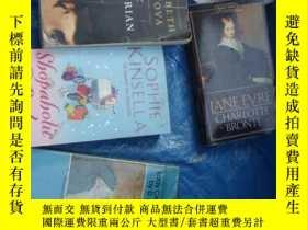 二手書博民逛書店The罕見Historian( )Y85718 Elizabet
