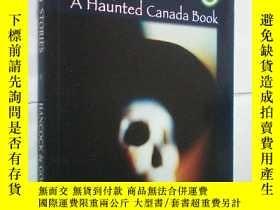 二手書博民逛書店Grim罕見and Ghostly Stories: A Hau
