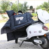 電動摩托車擋風被冬季加絨加厚秋冬天電瓶自行電車防水防風罩防寒凱斯盾數位