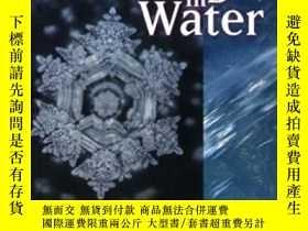 二手書博民逛書店The罕見Hidden Messages in Water (接受所有書籍預定, 任何二本 )Y306446